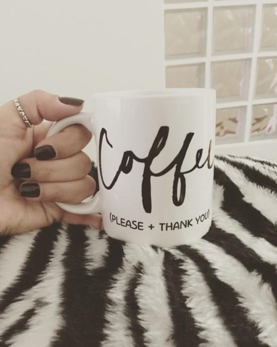 Caneca Ceramica coffee