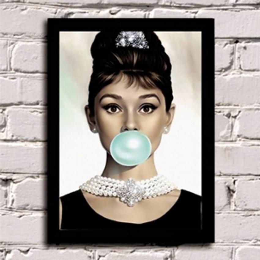 Quadro Audrey