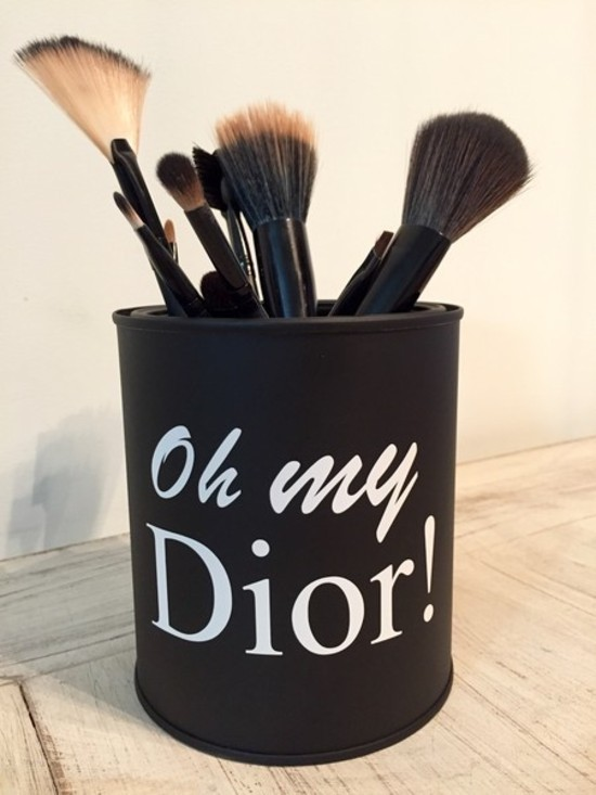 Lata Porta Treco Oh My Dior