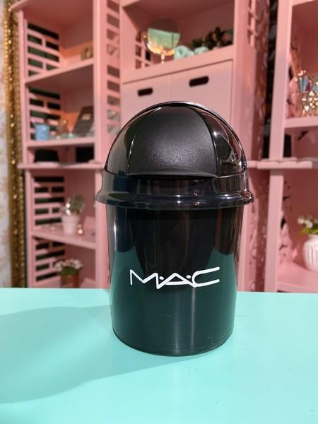 Lixo Preto Mac
