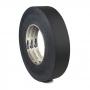 Fita de Tecido Gaffer Tape Casa do Roadie 24mm X 50m Preta