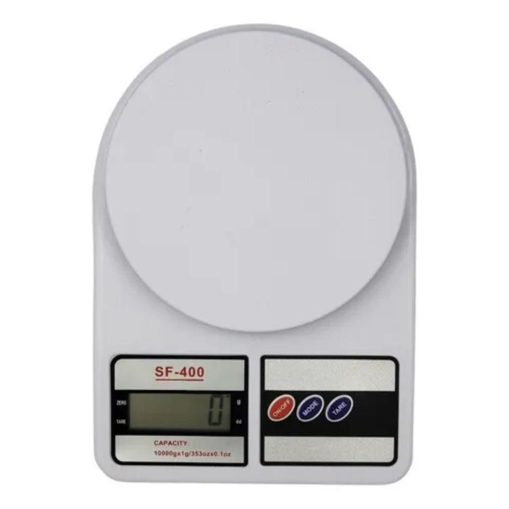 Balança Digital para Cozinha 10kgs