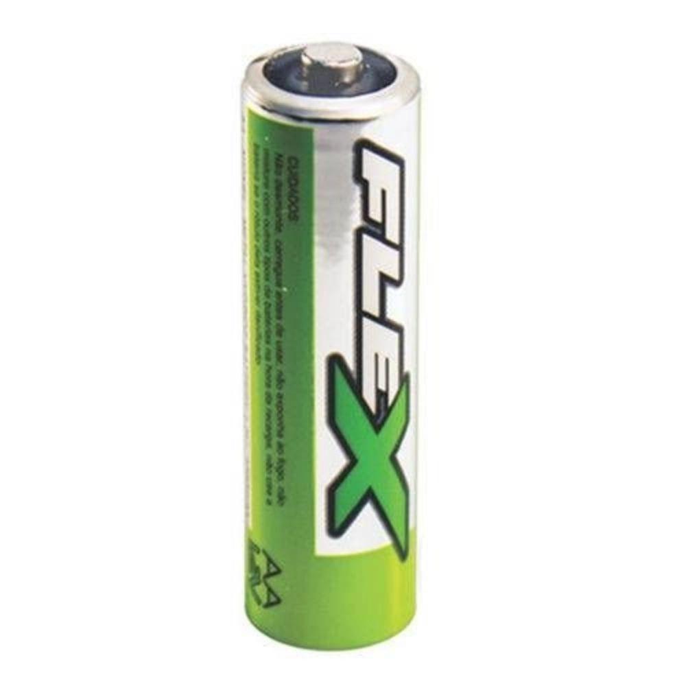 Bateria 23a 12v Flex - unidade