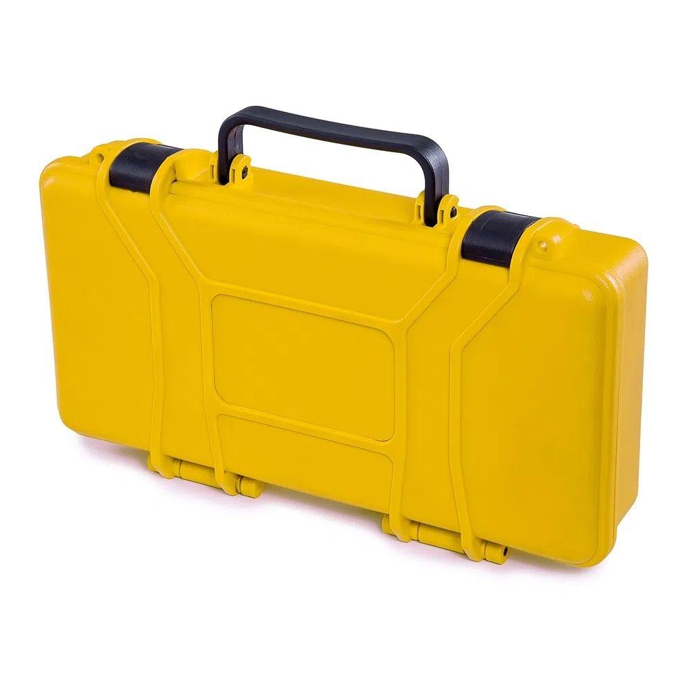 Case rígido Patola MP-0010 Amarela