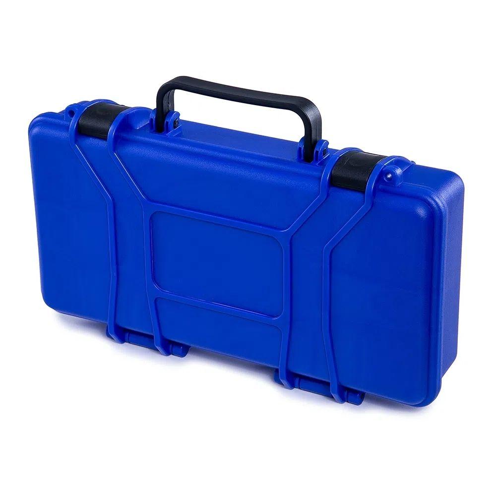 Case Rígido Patola MP-0010 Azul