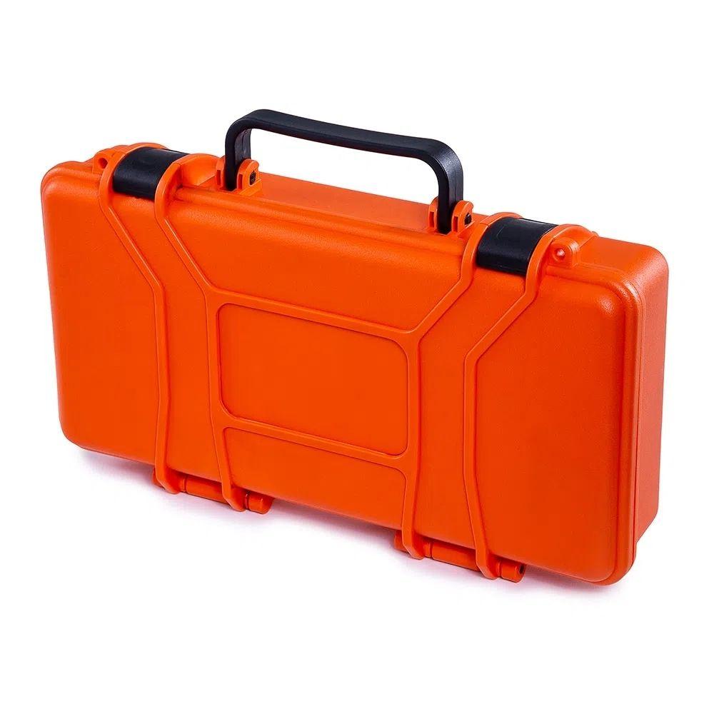 Case Rígido Patola MP-0010 Laranja