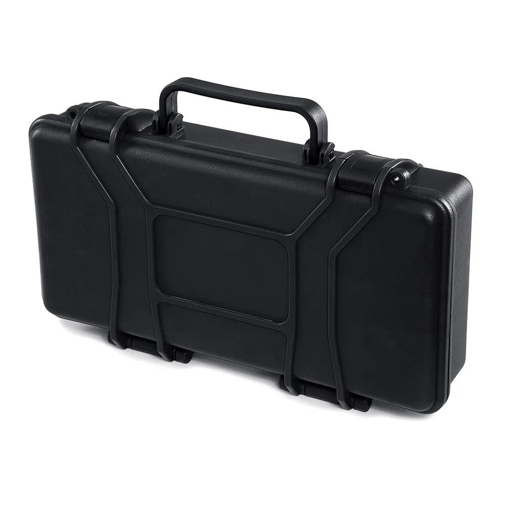 Case rígido Patola MP-0010 Preta