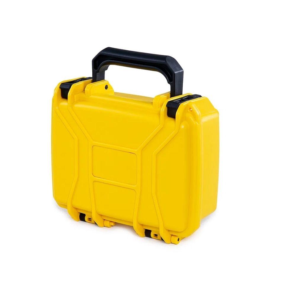 Case Rígido Patola MP-0020 Amarela