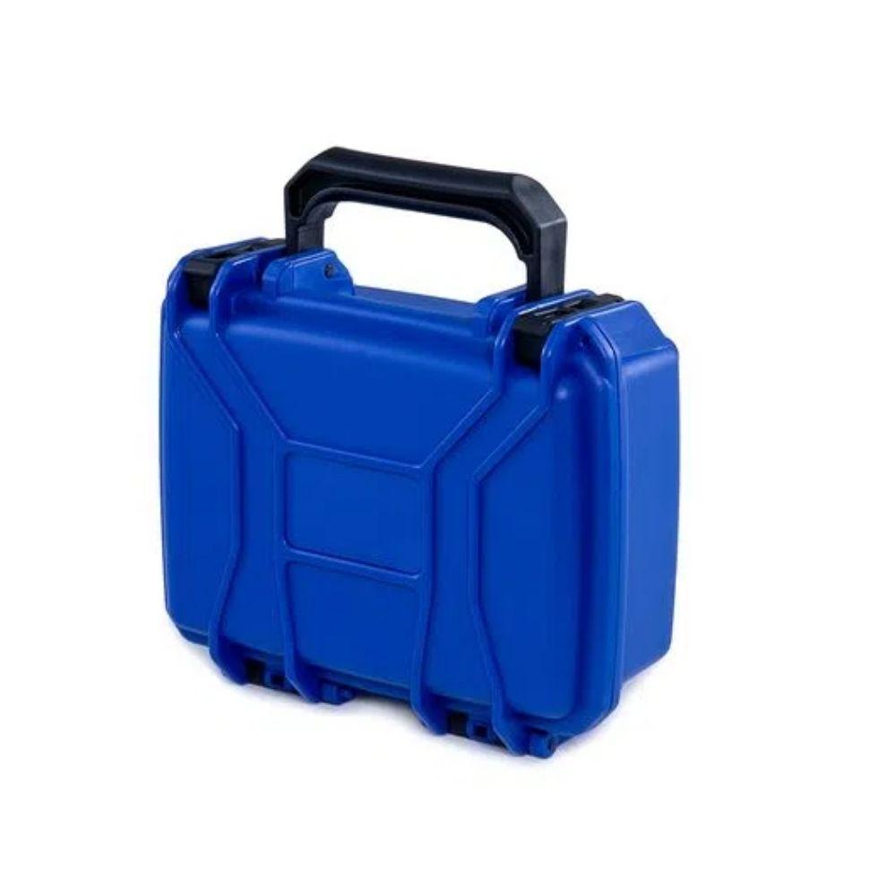 Case Rígido Patola MP-0020 Azul
