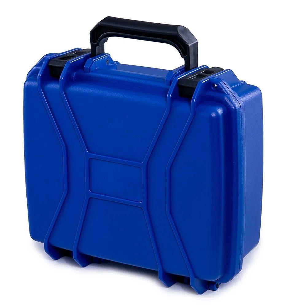Case Rígido Patola MP-0025 Azul