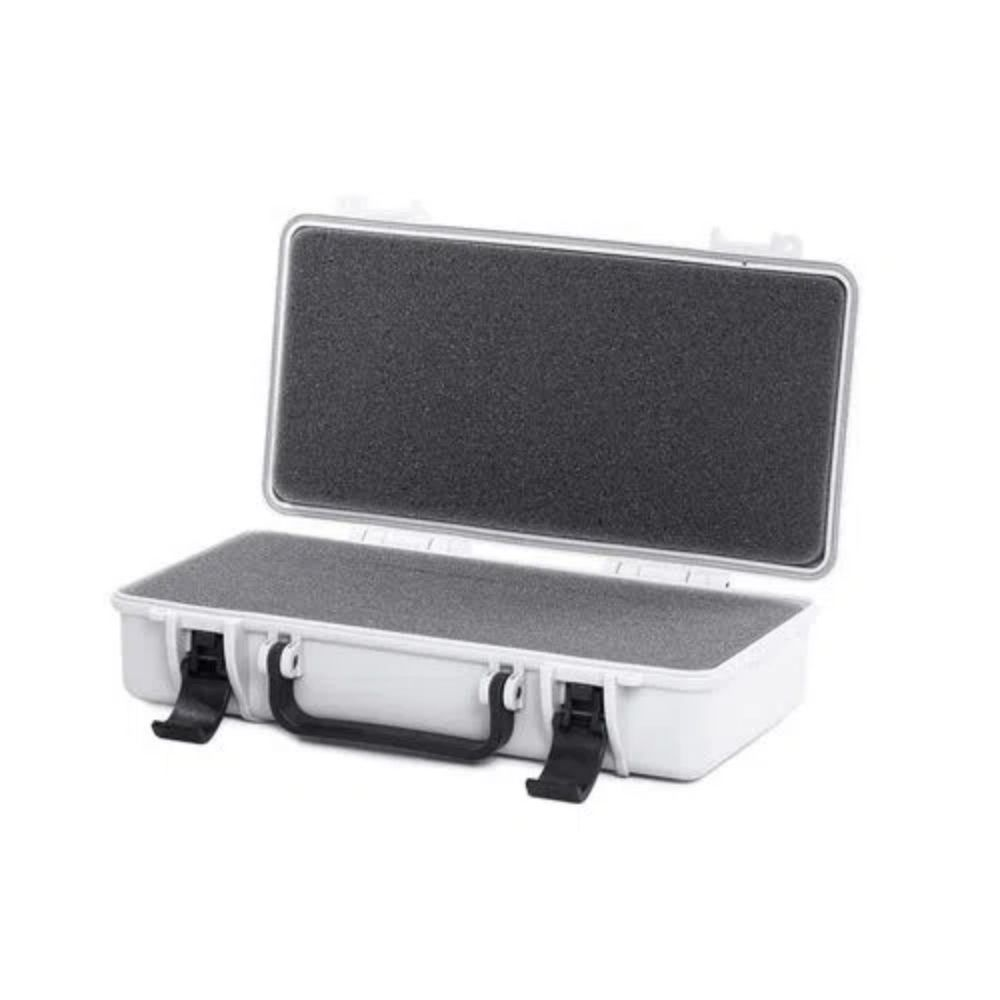 Espuma Micro Serrilhada para Maleta Nano MP-0010 Cinza  - Casa do Roadie