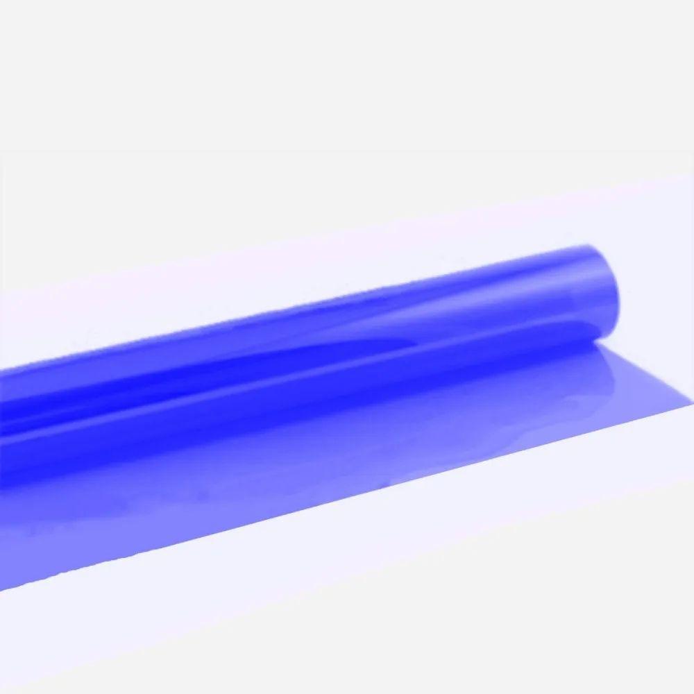 Filtro de Iluminação 200 Double CT Blue Cotech Rolo