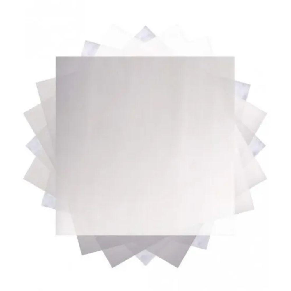 Filtro de Iluminação 416 Three Quaters White Diffusion Cotech Folha  - Casa do Roadie