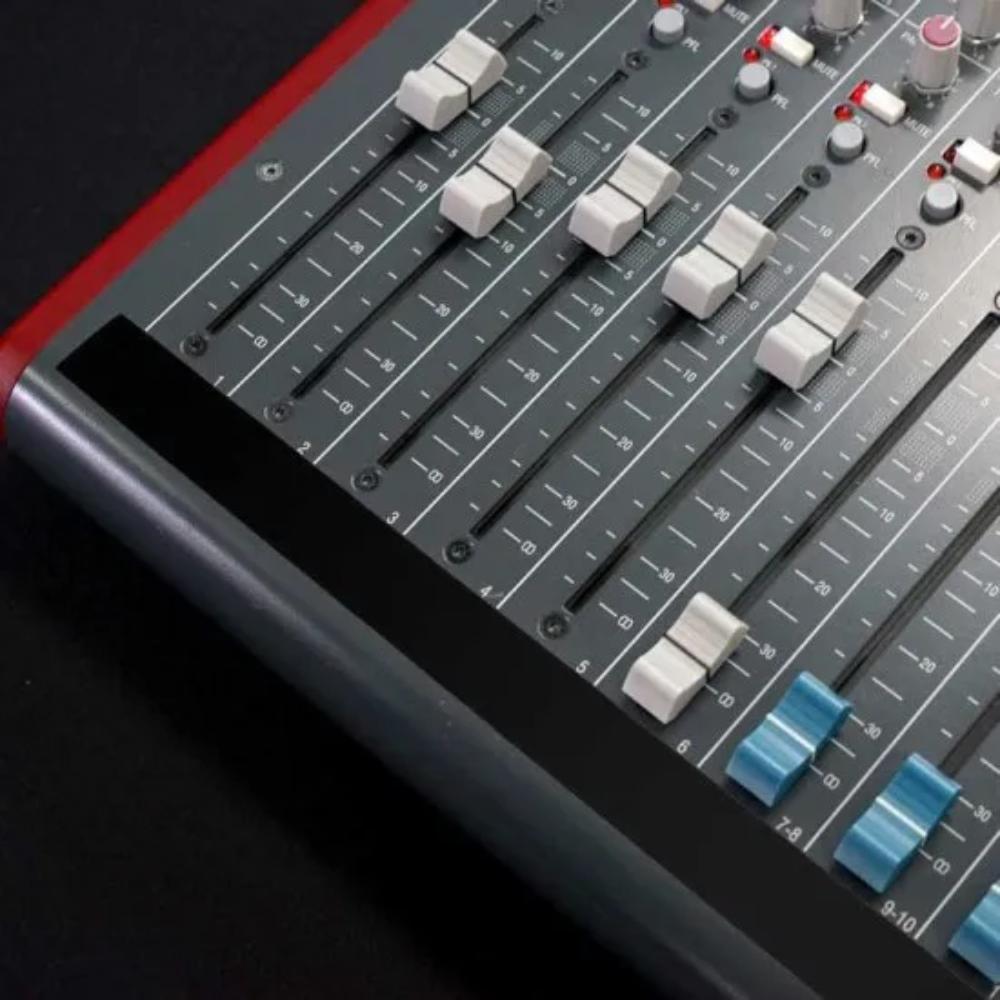 Fita de Papel para Console Artist Tape Pro Tapes 24mm X 50m Preta  - Casa do Roadie