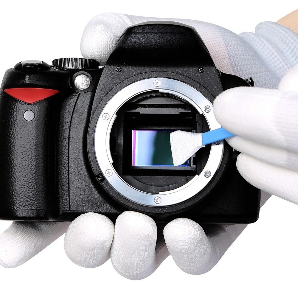 Haste de Limpeza de Câmeras e Lentes  - Casa do Roadie