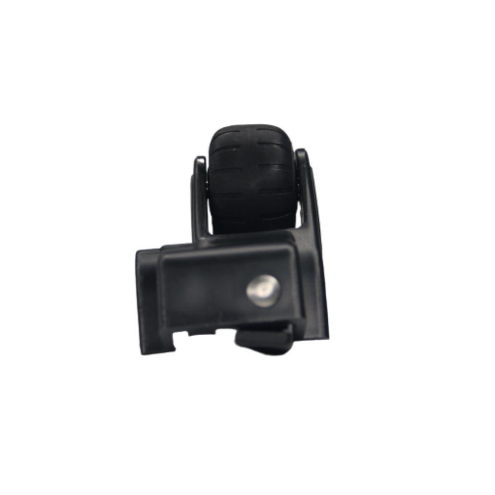 Roda Direta para Maletas Modelo MP-0050/3  Patola  - Casa do Roadie