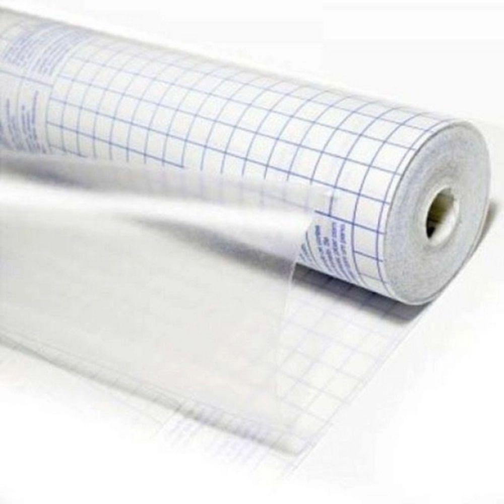 Rolo Contact transparente - 2 metros