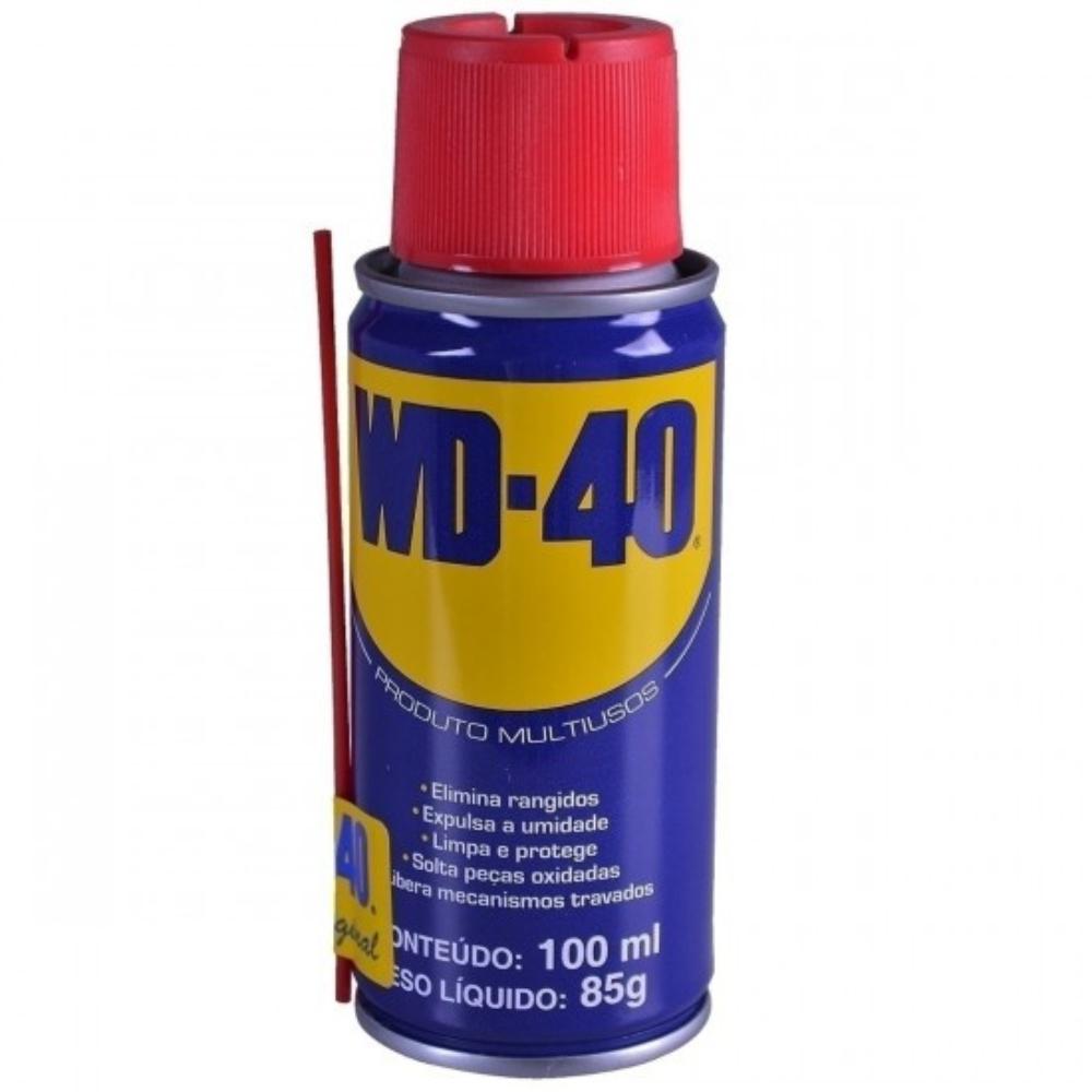 Spray Lubrificante WD - 40 100 ml