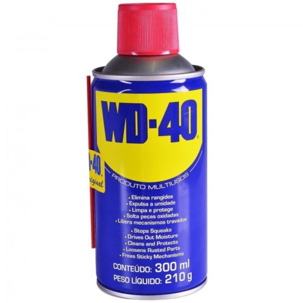 Spray Lubrificante WD - 40 300 ml