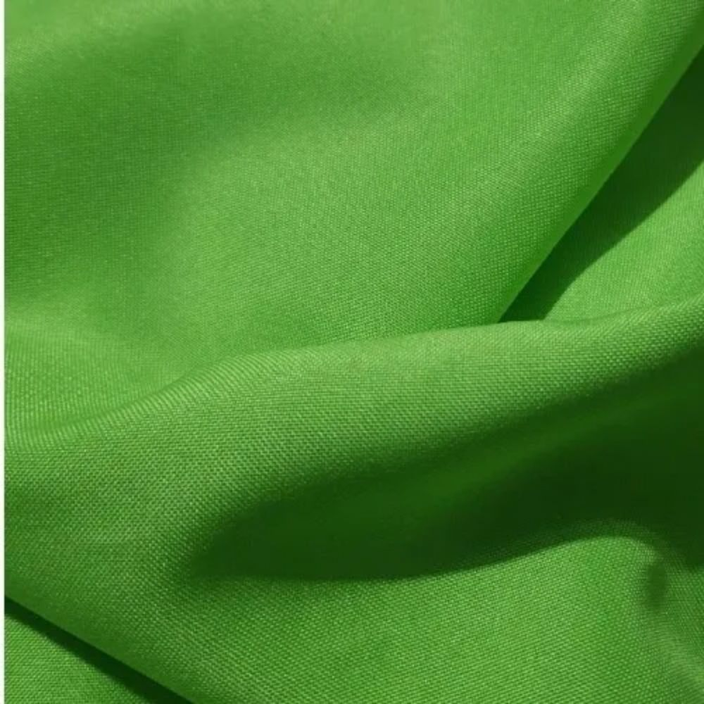 Tecido Lycra Chroma Key Verde 1,80m (metro linear)  - Casa do Roadie