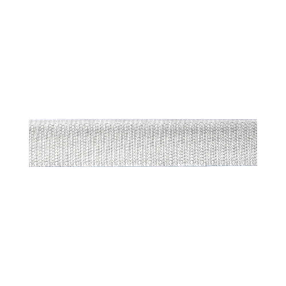 Tira de Contato Adesivo Macho Velfix 25mm X 1m Branca  - Casa do Roadie