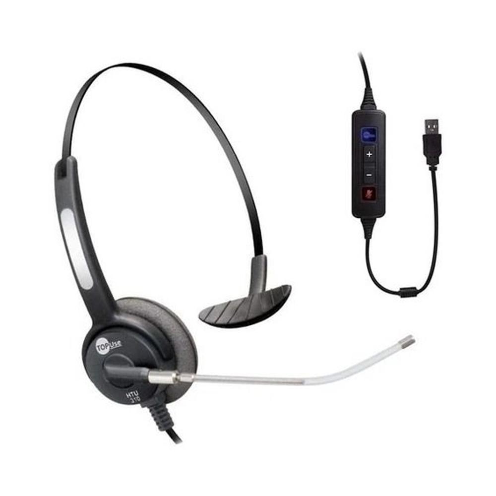 Tubo de Voz para Headset 1.8mm  - Casa do Roadie