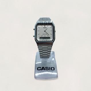 Relógio Casio Vintage - AQ-230A- 7DMQ -SC