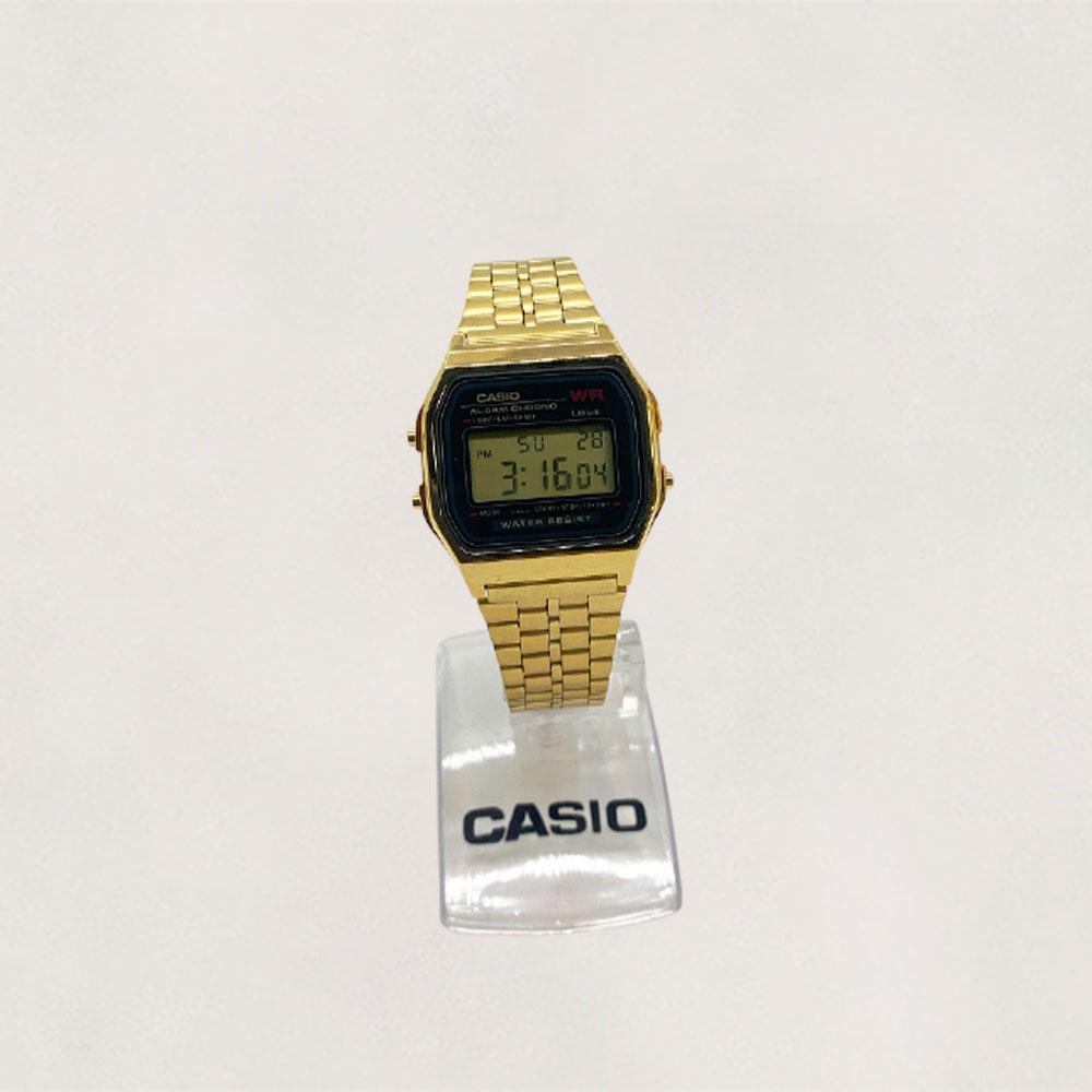 Relógio Casio  Vintage A 159WGEA-1DF-SC