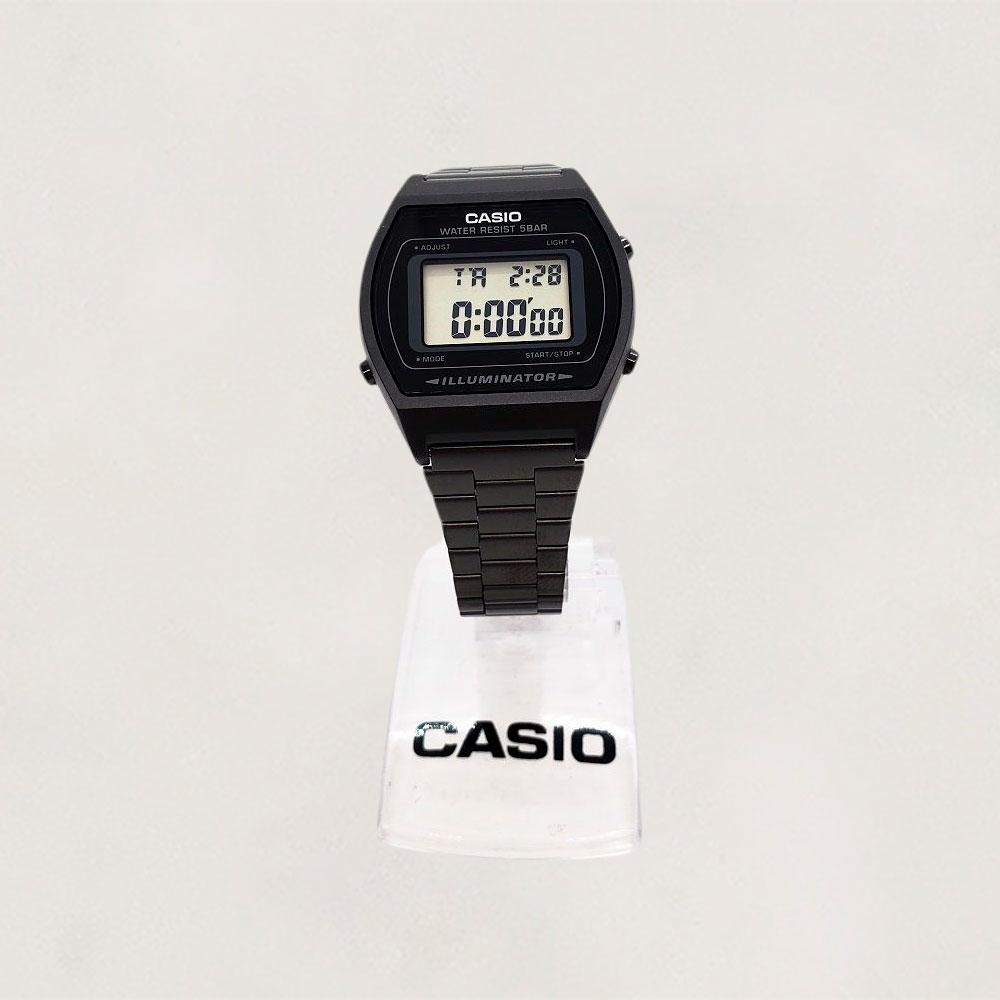 Relógio Casio Vintage B640WB -1ADF