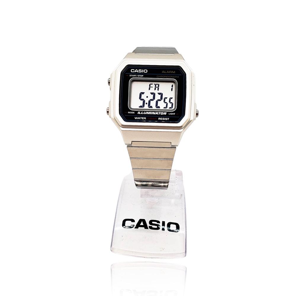 Relógio Casio Vintage B650WD -1ADF