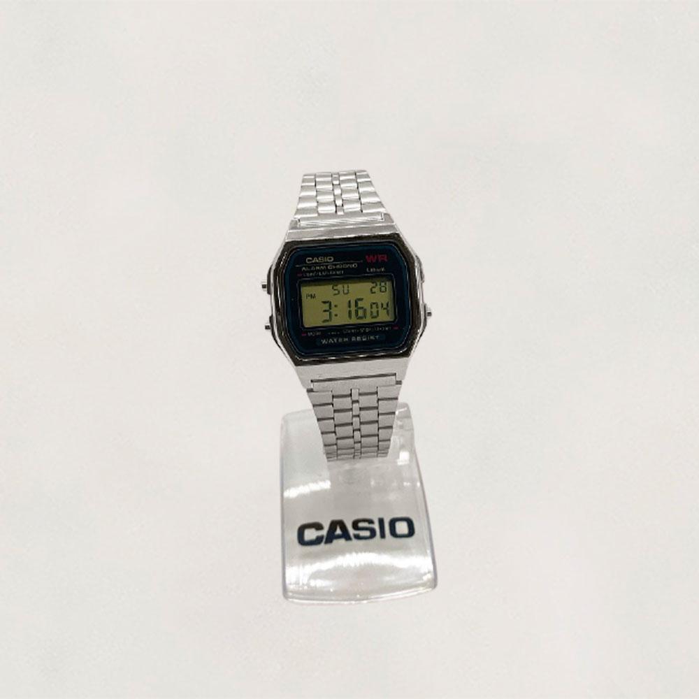 Relógio Casio Vintage A159 WA N1DF
