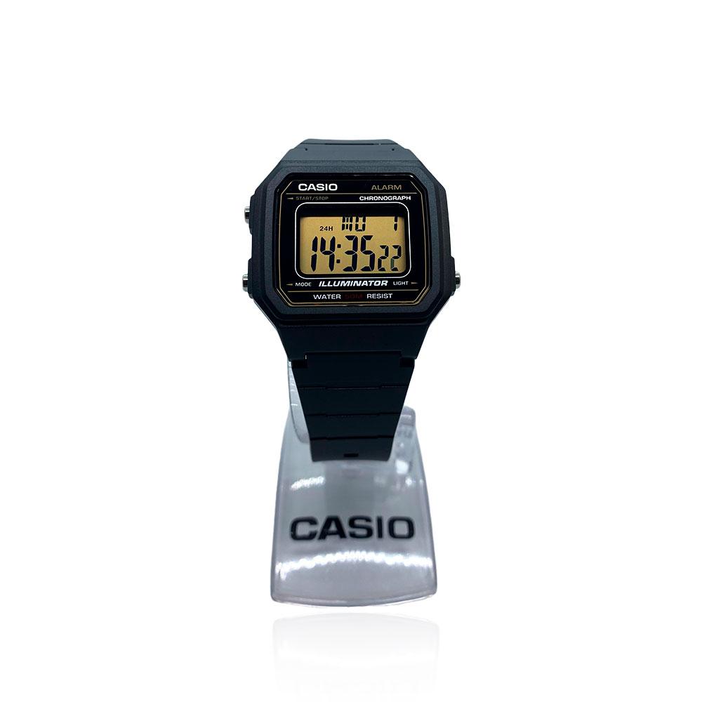 Relógio Casio  W 217H - 9AVDF - SC