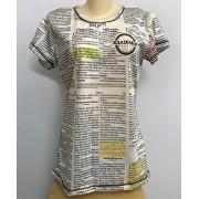 Camiseta Infantil Branca Evangelismo Bola De Neve 2021- Veste De Louvor