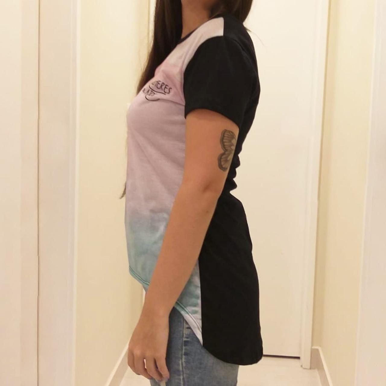 Camiseta Mulheres de ATOS 2021