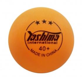 Bola de Tênis de Mesa Yashima 3 Estrelas