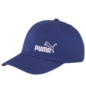 Boné Puma Aba Curva Essentials II - Azul