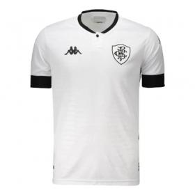 Camisa Oficial Botafogo III 21/22 Branco/Preto Masculino
