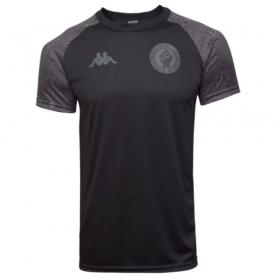 Camisa Oficial Vasco da Gama Respeito Igualdade 21/22 Plus Size