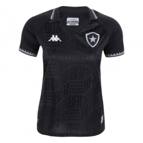Camisa Oficial Botafogo II 21/22 Feminina