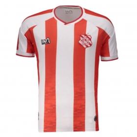 Camisa Oficial Bangu Atlético Clube I 2020/2021
