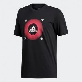 Camiseta Adidas Bos Icons