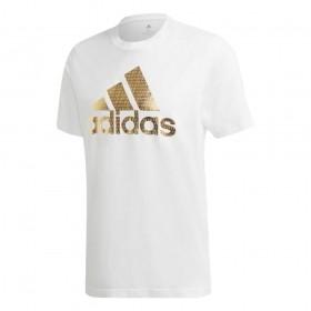 Camiseta Adidas Estampada Universal Foil