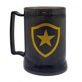 Caneca Gel Botafogo Escudo