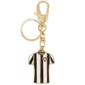 Chaveiro Botafogo Camisa Ouro