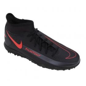 Chuteira Society Nike Phantom