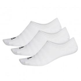 Kit Meia Adidas Cano Baixo C/ 3 pares