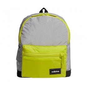 Mochila Adidas For Her T4H - Cinza/Verde