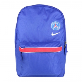 Mochila Nike Paris Saint-Germain Stadium - Vermelho e Azul