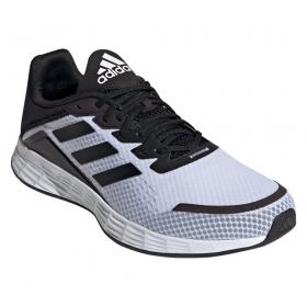 Tênis Adidas Duramo SL Branco Preto
