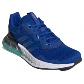 Tênis Adidas Kaptir Super Azul Branco